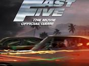 Fast Five Movie: Official Game (IPA)