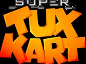 Disponibile SuperTuxKart 0.7.1