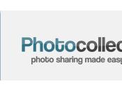 Photocollect: servizio Photo Sharing