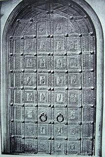 Magazzino di porte viaggio a puntate nella storia dei - Di trani porte ...