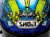 Shoei X-Spirit A.Bautista 2011