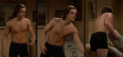 Luke Kleintank: the real hunk!
