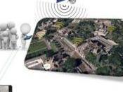 Satelliti: Sentinelle contro crollo dighe tesori dell'arte!