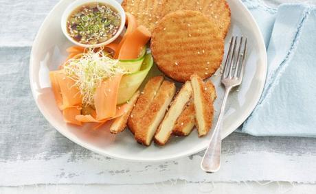 Fior di natura eurospin salute a tavola per tutti con le ricette veg paperblog - Tutti in tavola ricette ...