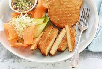 Fior di natura eurospin salute a tavola per tutti con le ricette veg paperblog - Ricette tutti a tavola ...