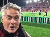 Chiefs-Lions, commento caldo Tinello Vittorio Munari