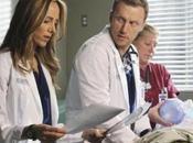 News Raver Ritorna Grey's Anatomy…Per