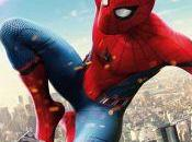 Spider-Man: Homecoming Ecco Nuovi Poster