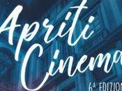 Apriti cinema: notte illuminano d'immenso!