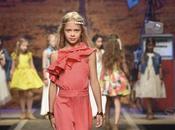 Moda bimbi 2018: collezioni belle brand spagnoli
