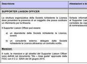 Supporter Liason Officer (SLO): sarebbe obbligatorio,