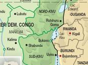Congo Kinshasa: scontri violenti ieri Nord Kivu nella città Beni esercito regolare ribelli