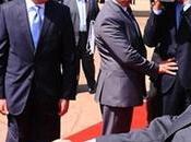 Summit Entebbe (Uganda) Paesi bacino Nilo ottimizzare risorse idriche