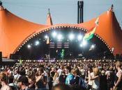 Festival Roskilde, grande festival musicale Europa continentale