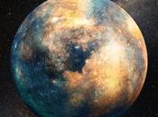 Scoperto nuovo misterioso pianeta nella Fascia Kuiper