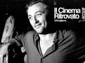 Cinema Ritrovato 2017, Bologna giugno luglio