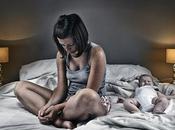 lato oscuro della gravidanza