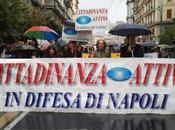 """Cittadinanza Attiva: """"Napoli sporca prima, turisti vengono eventi"""""""