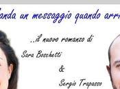 """""""Manda messaggio quando arrivi"""", chat-book adozione"""
