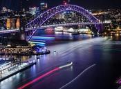 Vivid Sydney 2017: Festival delle Luci