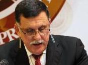 Libia premier Sarraj accoglie favore l'iniziativa Zintan mira intelligenza alla riconciliazione delle parti