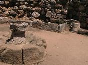 Archeologia della Sardegna. rotonde nuragiche: edifici sacri costruiti 3000 anni quali governo religiosità incontrano Riflessioni Pierluigi Montalbano