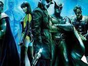 Watchmen: arrivo serie