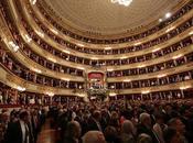 Estate autunno alla Scala