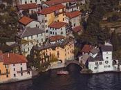 Coatesa Lario, l'Orrido Nesso Ponte della Civera: straordinario scatto fotografo Mino Vita