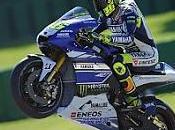 Moto Olanda, Rossi
