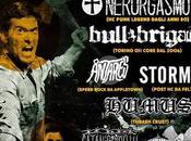 Cosa succederà Metal Punk Inferno Recanati quest'anno (spoiler: Nerorgasmo)