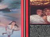 Mostruosa nostalgia: Blue Monkey (1987)