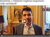 """Intervista Bertolotti. Afghanistan, talebani vogliono negoziare: """"inutile escluderli"""""""