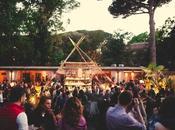 Voodoo Bar: l'estate multietnica Roma