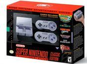Nintendo Classic Mini: SNES costerà 79,99 dollari negli USA, versione americana avrà design differente Notizia