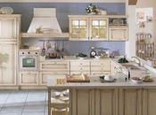 Cucina provenzale: come arredarla modo perfetto