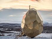L'uovo solare
