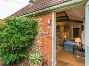romantico cottage Sussex