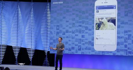 Facebook diventa tv, da sport a reality. A fine estate show per giovani