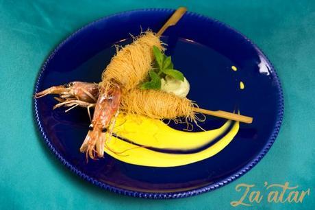 cucina etnica: un mucchio di novità a roma - paperblog - Cucina Etnica Roma