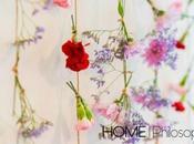 Workshop floreale finalizzato lavora campo dell'Home staging
