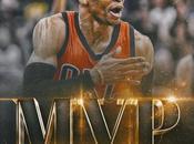 Awards 2017: Westbrook l'MVP, Greek Freak MIP, incetta premi Golden State