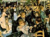 Ballo Moulin Galette, Pierre-Auguste Renoir