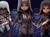 Ubisoft annuncia Assassin's Creed Rebellion dispositivi mobile Notizia iPhone