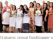 """Indovina viene pranzo"" blogger Probios"