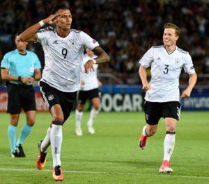 Europeo under 21: la Germania è la prima finalista