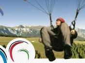 FELTRE (bl). Presentato domani, prendere Paraglinging Word Championship