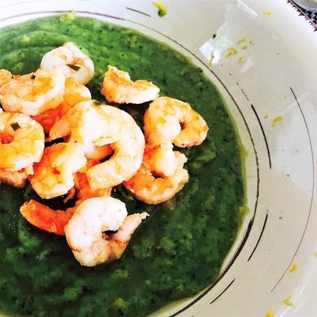 Ricette d'estate / La minestra fredda di zucchine Unconventional