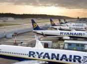 Nuovi voli Ryanair: posti 9,99€!