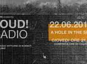 """LOUD! Hole Sky"""", 22.06.2017"""